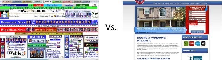 How Trustworthy is Your Website?